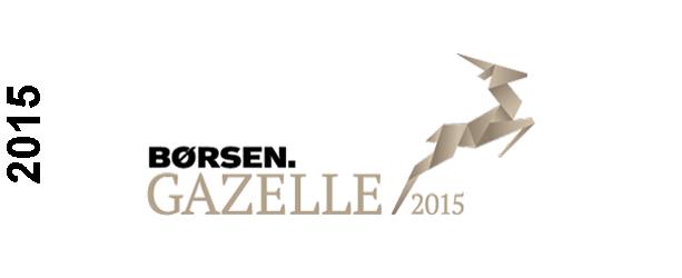 Gazelle 2015