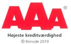 AAA minősítés több mint 10 éve