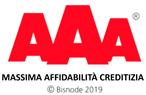 Classificazione AAA per oltre 10 anni